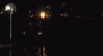 الشبكة المزرية للكهرباء تتسبب في انقطاع التيار الكهربائي بعد هطول زخات مطرية على مدينة زايو