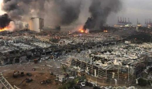 انتقادات لرئيس هيومن رايتس ووتش بعد تحميله حزب الله مسؤولية انفجار بيروت