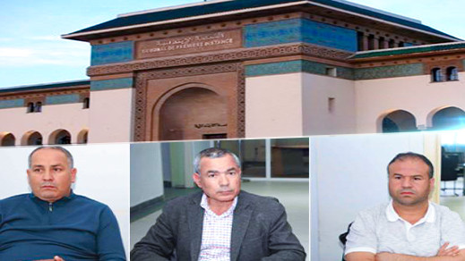 إيداع عون البلدية المتورط في ملف حوليش بسجن بوركايز بفاس