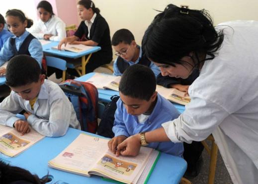 يهمّ الأساتذة والتلاميذ.. وزارة التربية الوطنية تُعمّم لائحة عطل الموسم الدراسي 2020 -2021