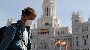 رغم ارتفاع عدد الاصابات.. السلطات الاسبانية تؤكد عدم وجود موجة ثانية من فيروس كورونا