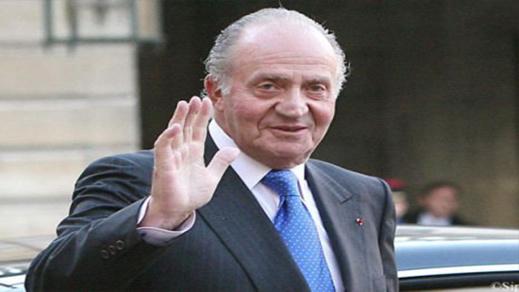 """ملك إسبانيا السابق """"يستقرّ"""" في فندق فخم بأبوظبي الإماراتية"""