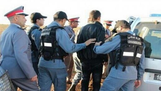 """في أقل من 48 ساعة.. اعتقال صاحب كمية الكوكايين المحجوزة لدى """"عسكري"""" بفرخانة"""