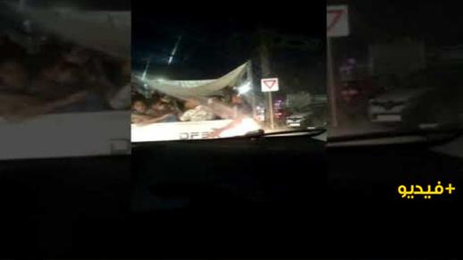 بالفيديو.. مغاربة يستهترون بالتدابير الوقائية ويخالفون قانون الطوارئ في عز ارتفاع الإصابات بكورونا