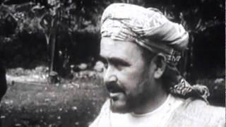 كتاب جديد: عبد الكريم الخطابي جاء بمشروع الوطن