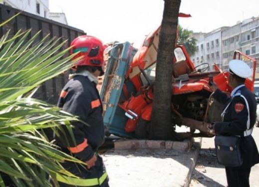 المغرب يلجأ إلى التجربة السويدية لخفض حوادث السير عبر تزوده برادارات خاصة