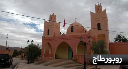 طاقم ناظورسيتي في زيارة لمدينة فكيك الجوهرة الأمازيغية في شرق المغرب