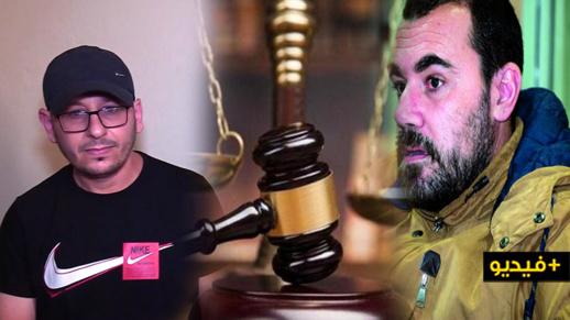 ربيع الأبلق يكشف خبايا محاكمة معتقلي الريف ويوم خاط ناصر الزفزافي فمه