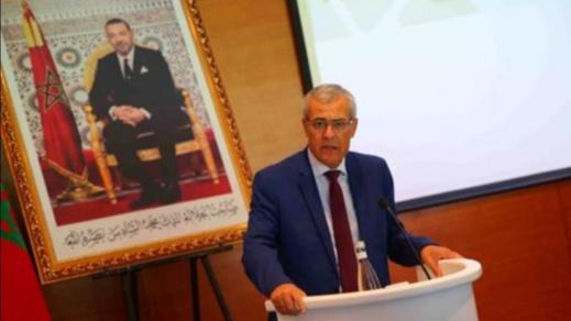 بنعبد القادر من الناظور: وزارة العدل تخصّ قضايا مغاربة العالم باهتمام بالغ