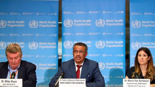 """منظمة الصحة العالمية تعلن """"الحرب"""" على اللقاح الرّوسي ضد كورونا"""
