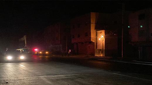 اندلاع حريق بمحول كهربائي يتسبب في انقطاع الكهرباء عن بعض الأحياء بالعروي