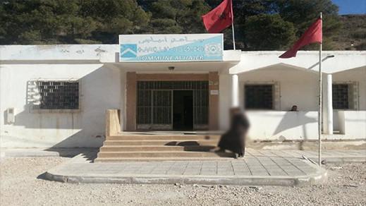 جمعية تحمل رئيس جماعة أمهاجر مسؤولية إجهاض مشروع لفتح مسالك طرقية بالمنطقة