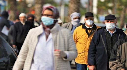 """كورونا.. وزارة الصحّة تشدّد على ضرورة غسل """"كمامات الثوب"""" بعد 4 ساعات من الاستعمال"""