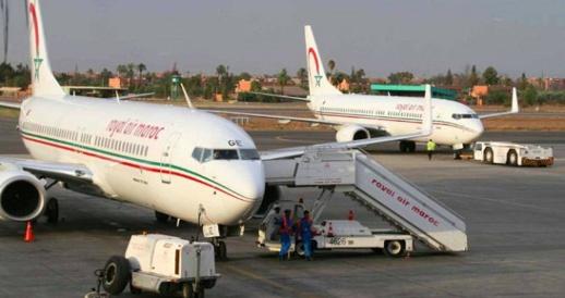 المغرب يعلّق رحلاته الجوية مع هولندا بعد حظر دخول المغاربة إلى أراضيها