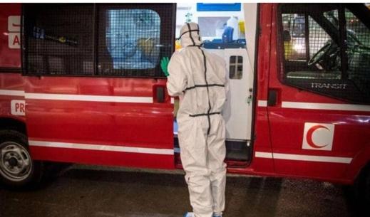 فيروس كورونا يصيب أطر القطاع الصحي بالناظور مجددا