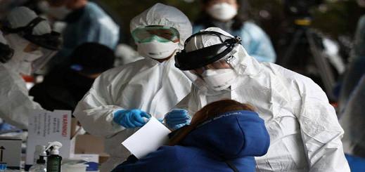 منظمة الصحة العالمية  تحذر المغرب جراء إرتفاع عدد  وفيات  كورونا