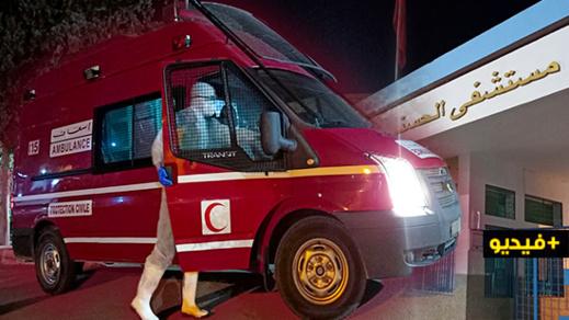 """ليلة عصيبة بالمستشفى الحسني.. إستقبال خمس مصابين ب""""كورونا"""" ومصلحة الحجر الصحي تضم 28 حالة"""