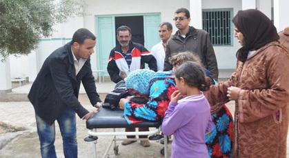 باشا مدينة زايو يتدخل لإرسال شاب مصاب بمرض عقلي إلى مستشفى الأمراض العقلية بالحسيمة