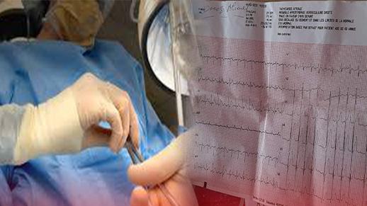 أحمد الدرازي  يناشدكم مساعدته على علاج من مرض على مستوى القلب