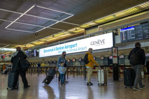 بعد ارتفاع عدد الاصابات..سويسرا تمنع المسافرين القادمين من المغرب من دخول أراضيها