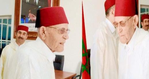 وفاة الحاج البوكيلي أول برلماني في إقليمي الناظور والدريوش عن عمر يناهز 100 سنة