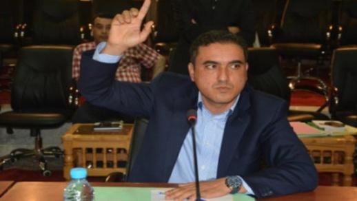 صفعة لليلى أحكيم.. العنصر يكلف سعيد الرحموني بالإشراف على عقد المجلس الإقليمي للحزب