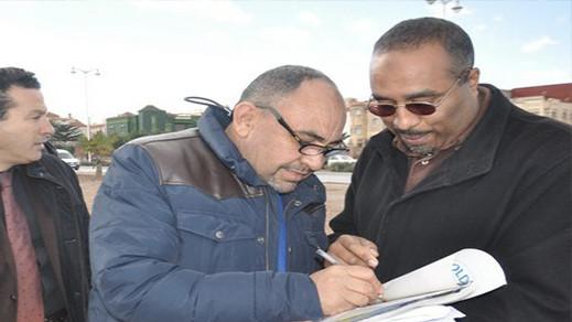 أحمد الكشوطي يرد: لي الشرف أني ساهمت في تأهيل منطقة صوناصيد وهذه مشاريع دافعت عنها
