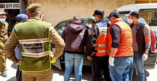 بسبب الارتفاع المهول للإصابات بكورونا.. وزارة الداخلية تقرر إجراءات جديدة صارمة ابتداء من يوم غد