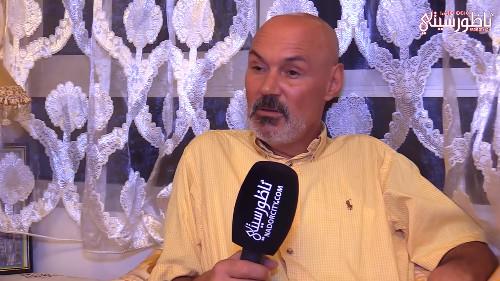 معتقل الحراك الحبيب الحنودي يحتج على صمت زملائه بشأن ورقة رفض جلول توقيعها