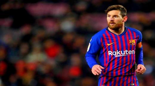 برشلونة لا يصدق.. ميسي يبلغ إدارة النادي رغبته في مغادرة الفريق