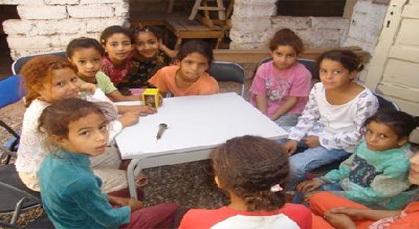 مدرسة الحسن اليوسي تضع مصلحة المتعلم فوق كل اعتبار والتلاميذ بدون أستاذة للغة الفرنسية