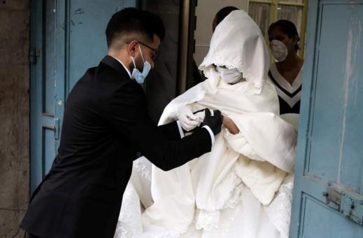منظمو حفل الزفاف بالحسيمة: لم يتم إعتقال أي شخص واحترمنا جميع التدابير الوقائية