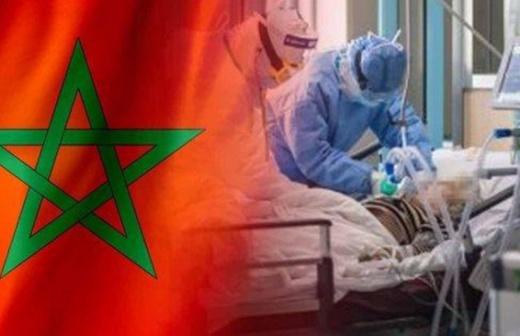 """903 إصابة جديدة بفيروس """"كورونا"""" و1135 حالة شفاء في 24 ساعة بالمغرب"""