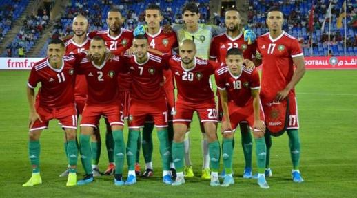 سرعة مفرطة وتهوّر.. الشرطة الإسبانية توقف أحد لاعبي المنتخب المغربي
