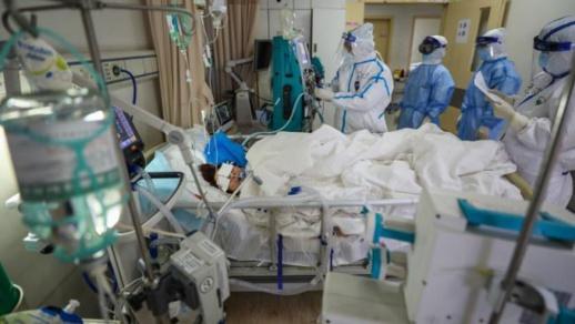 تسجيل حالة وفاة جديدة بفيروس كورونا بإقليم الحسيمة