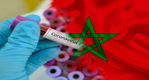"""1336 إصابة جديدة بفيروس """"كورونا"""" و2293 حالة شفاء في 24 ساعة بالمغرب"""