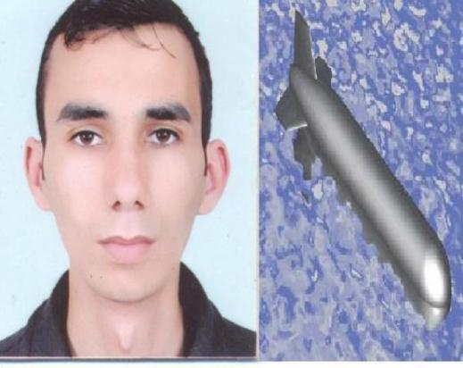 التلميذ مخترع رادار و صاروخ والمحكوم عليه بقانون الإرهاب يطلب اللجوء السياسي