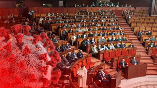 """كورونا يواصل """"هجومه"""" على البرلمان والضّحية الجديدة محمد حجيرة من """"البام"""""""