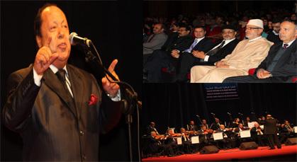 النقابة الوطنية للصحافة المغربية تحتفي باليوم الوطنية للإعلام