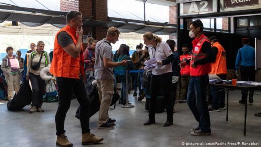 ألمانيا تُمدّد تحذيراتها من السفر إلى أزيد من 160 دولة قبل 14 شتنبر