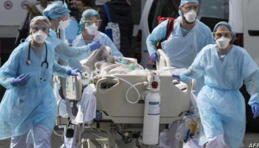 الصين تصدم العالم.. ظهور فيروس جديد أشد فتكا يهدد حياة البشرية