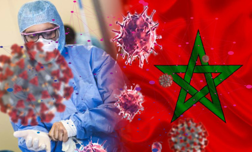 """1404 إصابة جديدة بفيروس """"كورونا"""" و1148 حالة شفاء في 24 ساعة بالمغرب"""