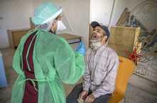 """بروفيسور يحسم الجدل حول """"الأجر"""" الذي سيتقاضاه المغاربة المشاركون في التجارب السريرية للقاح كورونا"""