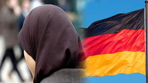 القضاء الألماني يحكم بتعويض معلمة مسلمة طردت من العمل بسبب الحجاب