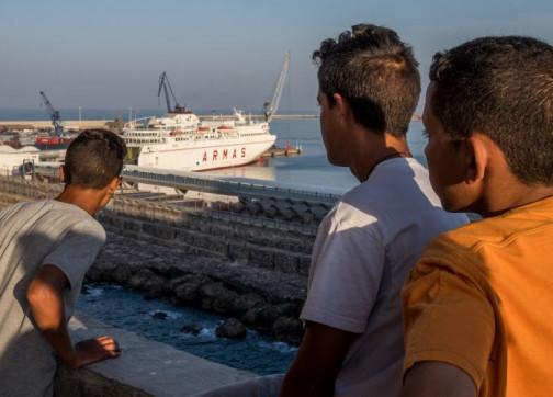 سلطات مليلية تحقق في مقتل قاصر مغربي بميناء المدينة
