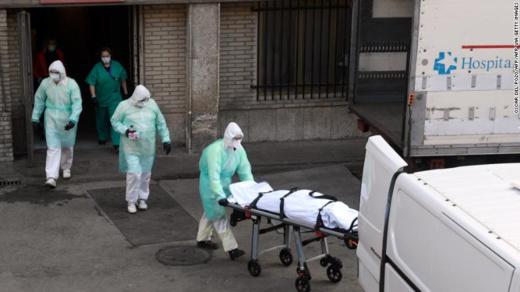 ارتفاع مهول لعدد الاصابات بفيروس كورونا في مليلية