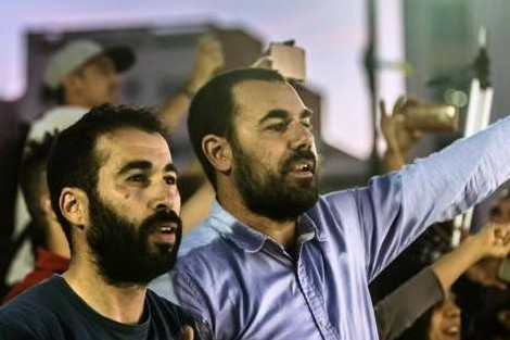 الحزب الاشتراكي الموحد يدعو إلى إطلاق سراح معتقلي الريف والاستجابة لمطالبهم