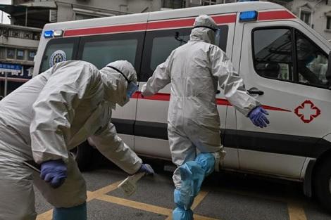 عشر حالات جديدة ترفع عداد المصابين بفيروس كورونا في الثغر المحتل