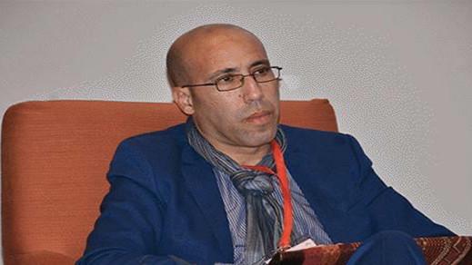 خالد بن حمان.. قراءة في النص المسرحي يني إشارزن ثاغنانت
