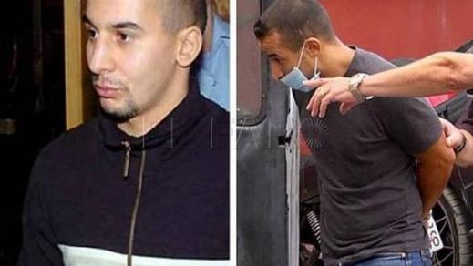 """ترحيل المغربي """"ملك الهروب"""" إلى سجن شديد الحراسة بإسبانيا"""